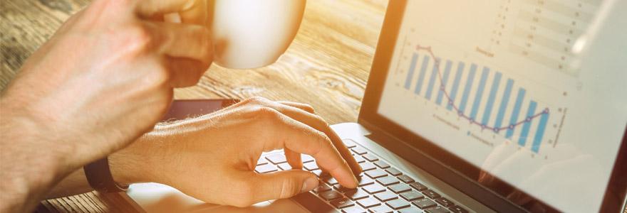 WebMarketing de votre site